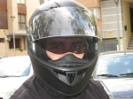 Casco Shark S900